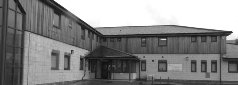Dulais Valley Primary Care Centre